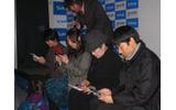 大山のぶ代さんが『アルカノイドDS』発売記念イベントでその腕前を披露!の画像