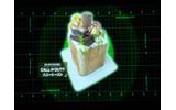 パセラとのコラボメニュー 「CALL of DUTY ハニートースト」の画像