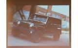ジープの特別仕様車両イメージの画像