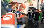 『マリオカート7』最新のCMが公開の画像