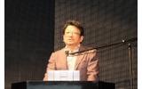 Yahoo!代表取締役社長 井上雅博氏の画像