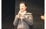 スクウェア・エニックス代表取締役社長 和田洋一氏の画像