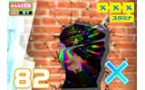 失敗するとスタミナが減っていきゲームオーバーに!の画像