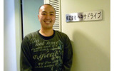 ヘキサドライブで大阪採用された中山徹氏(プログラマー)の画像