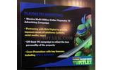 Activisionが『TMNT』のライセンスを取得の画像