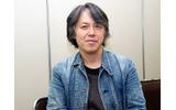委員長の斎藤直宏氏(バンダイナムコゲームス)の画像