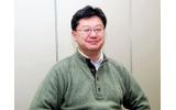 副委員長の庄司卓氏(セガ)の画像