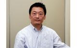 副委員長の鶴谷武親氏(ポリゴンマジック)の画像