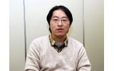 IGDA日本の小野憲史(筆者)の画像