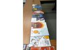 ずらりと並んだ過去のCEDECプログラム2の画像