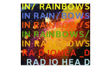 Pay What You Wantで成功した音楽CD「In Rainbows」の画像
