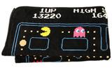 Pac-Man Fleece Blanketの画像