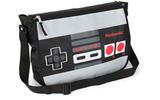 Nintendo Reversible Messenger Bagの画像