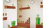 Nintendo Wall Graphicsの画像