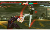鉄拳6 PSP the Bestの画像