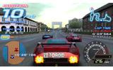 RIDGE RACERS PSP the Bestの画像