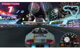 RIDGE RACERS 2の画像