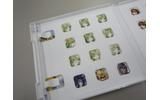 左側にはパルテナ、メデューサ、光のファイター、マグナの姿がの画像