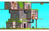 2D世界を回して探索!遊び心満載のパズルアクション『FEZ』ミニプレイレポの画像