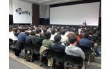 会場は満員となり注目度の高さが伺えたの画像