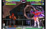 カプコンがiOS版『Marvel vs. Capcom 2: New Age of Heroes』を発表の画像