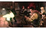 対戦モード:TEAM ATTACKの画像