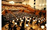 一般的に行われるコンサートの様子(参考写真)の画像