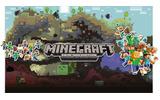 接待ゲームとしても遊べる『Minecraft: Xbox 360 Edition』ミニプレイレポの画像
