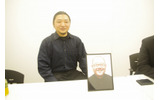 笑顔がステキな石川社長&中川晃宏氏(写真)の画像