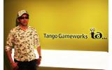 Tango Gameworks、お台場のスタジオにて取材の画像