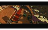 セガ、HD版『ジェットセットラジオ』のPS Vita版を正式発表の画像