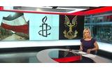 英国BBCが国連安保理と『Halo』に登場する地球軍のロゴを間違えるの画像