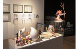 第15回の受賞作品展の様子。『魔法少女まどか☆マギカ』のアニメーション部門大賞受賞などが話題を呼んだ。の画像