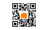 NEWラブプラス 更新データ受信用QRコードの画像