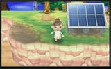 村にソーラーパネルが!電力をまかなうために必要?ただの飾り?の画像