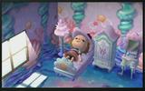 貝でできた家具シリーズで、マーメイドが住みそうな部屋にの画像