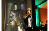 驚きの仕掛けが満載のエンターテインメント空間 ― バイオハザード CAFE&GRILL「S.T.A.R.S.」オープン記念会見の画像