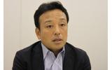株式会社TBSテレビ メディアビジネス局 デジタルビジネス統括 担当局長 杉田謙二氏の画像