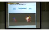 エフェクトは画面に意味と華をもたらす演出の最終工程の画像