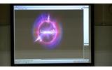 10種類以上の効果を重ね合わせてエフェクトを完成させるの画像