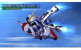 『SDガンダム ジージェネレーション オーバーワールド』新たに参戦する機体&キャラが判明の画像