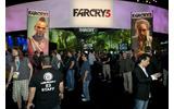 E3 2012ユービーアイソフトブースの様子の画像