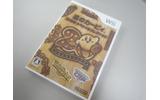 内箱表。『スーパーデラックス』風の焼印デザインの画像