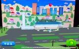 ポケモンジェットをARで飛ばしてみよう!スマホアプリ『ポケモンジェットをとばそう!』の画像