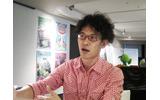 小椋洋平氏の画像