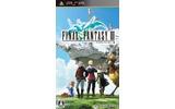 PSP版『ファイナルファンタジーIII』パッケージ決定 ― DS版とは異なるデザインにの画像