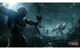 Wii U版『クライシス 3』の可能性は? ― Crytek社Mike Read氏が任天堂との協力体制を明らかにの画像
