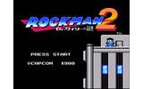 今度こそエアーマンを倒そう『ロックマン2 Dr.ワイリーの謎』3DSバーチャルコンソールで配信の画像