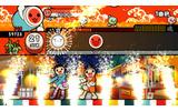『龍が如く5』と『太鼓の達人』がコラボ ― 神室町でプレイ可能の画像