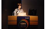 【CEDEC 2012】桜井氏「新キャラの新ワザを考えるのは楽しい」・・・『スマブラ最新作』の画像